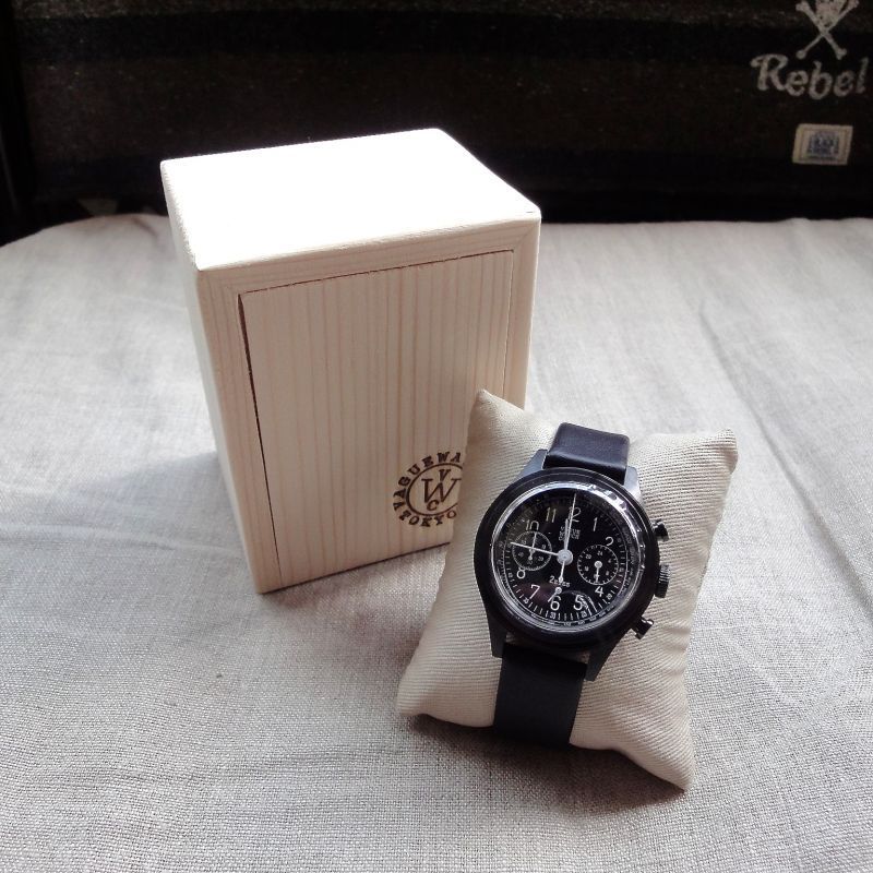 画像1: VAGUE WATCH CO -2EYES- (1)