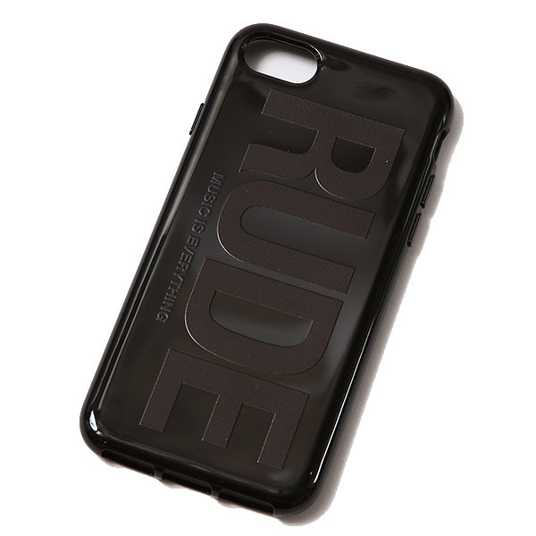 画像1: RUDE GALLERY  iPhone CASE (1)