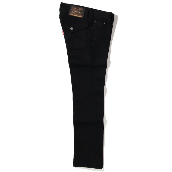 画像1: RUDE GALLERY  RIGID TYPE-1 DENIM PANTS -TIGHT STRAIGHT- (1)